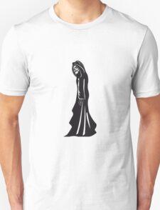 Death hooded halloween grusel Unisex T-Shirt