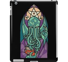 Cthulhu The Father iPad Case/Skin