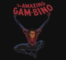 The Amazing Childish Gambino  Baby Tee