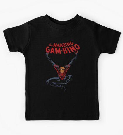 The Amazing Childish Gambino  Kids Tee