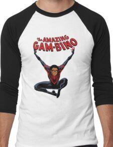 The Amazing Childish Gambino  Men's Baseball ¾ T-Shirt