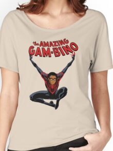 The Amazing Childish Gambino  Women's Relaxed Fit T-Shirt