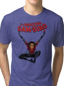 The Amazing Childish Gambino  Tri-blend T-Shirt