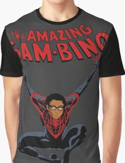 The Amazing Childish Gambino  Graphic T-Shirt