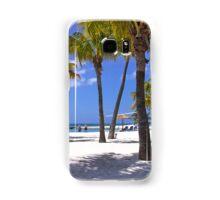 Caribbean Holidays :) Samsung Galaxy Case/Skin