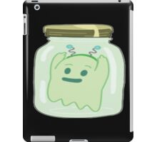 Ghost In A Jar iPad Case/Skin
