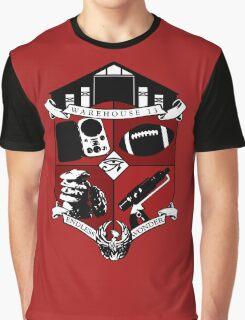 Endless Wonder Graphic T-Shirt