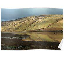 Loch Sligachan Poster