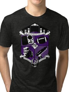 Endless Wonder - Purple Tri-blend T-Shirt