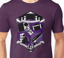 Endless Wonder - Purple Unisex T-Shirt