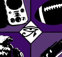Endless Wonder - Purple Sticker