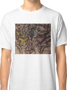 Portal: The Summoning.  Classic T-Shirt