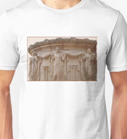 Naga  Unisex T-Shirt