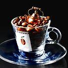 Ingredients for Best Coffee Pleasure by SmoothBreeze7