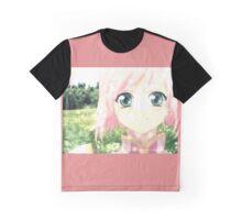 Lady Estellise Graphic T-Shirt