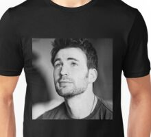 chris evans  Unisex T-Shirt