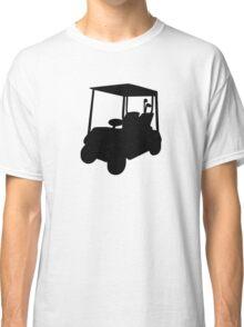 Golf car Classic T-Shirt
