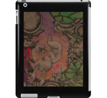 Portal's Womb iPad Case/Skin