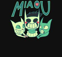 Miaou: Over the Rainbow Ver. Unisex T-Shirt