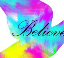 Bird - Believe Inside  Sticker