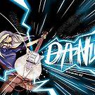 Rock n' Roll darf nicht ignoriert werden! by Marvinclifford