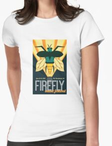 Firefly 2016 Womens Fitted T-Shirt