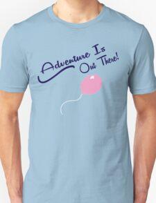 Adventure Awaits! Unisex T-Shirt