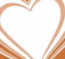 Espresso Love Sticker