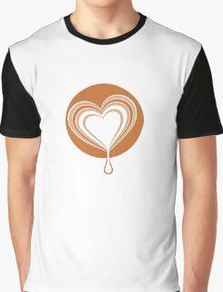 Espresso Love Graphic T-Shirt