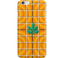 Orange Madness iPhone Case/Skin