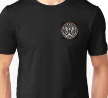 Freebandz Emblem  Unisex T-Shirt