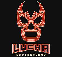 Lucha Underground (Mascara) Unisex T-Shirt