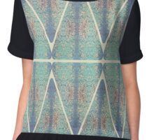 Sands of Time Chiffon Top