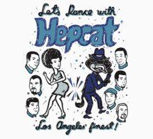 Dance With Hepcat One Piece - Long Sleeve