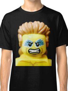 Lego Wrestling Champion Classic T-Shirt