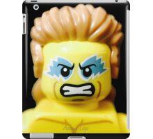 Lego Wrestling Champion iPad Case/Skin