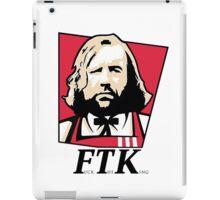 The Hound FTK iPad Case/Skin