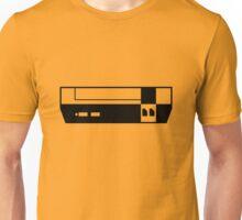 Minimal Nintendo Entertainment System. Unisex T-Shirt