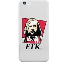 The Hound FTK iPhone Case/Skin
