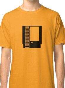 Minimal NES Cartridge Classic T-Shirt