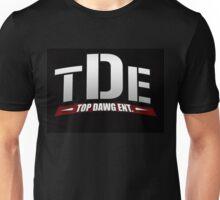 Top Dog Entertainment - TDE- Kendrick Lamar  Unisex T-Shirt