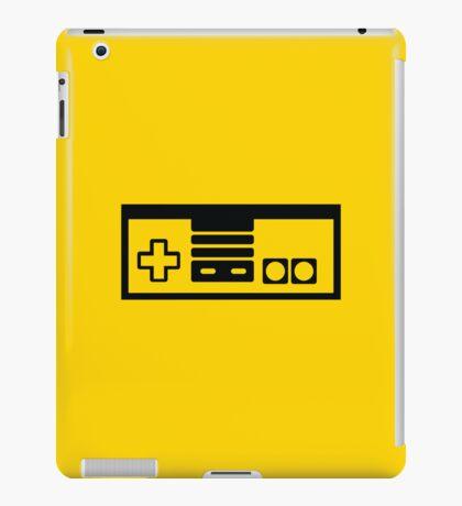 Minimal NES Controller iPad Case/Skin