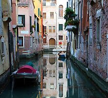 All About Italy. Venice 7 by Igor Shrayer