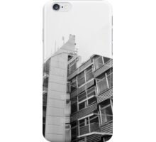 Sovereign House  iPhone Case/Skin
