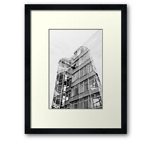 Sovereign House II Framed Print