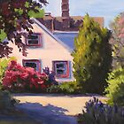 The Sunny Side by Karen Ilari
