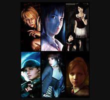 Girls of Horror Gaming Hoodie