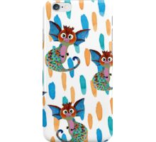 Sea Monkey Madness iPhone Case/Skin