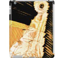 frequency solar 1 iPad Case/Skin