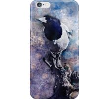 Butcher Bird iPhone Case/Skin